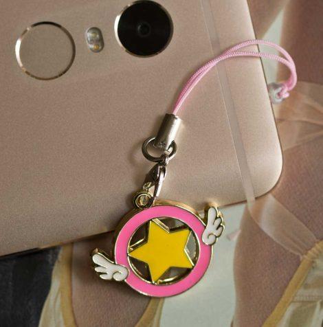 Chica-Manga-Mobile-strap-cardcaptor-sakura-star-2