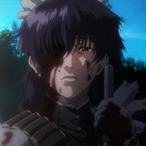 10 anime that turn 10 this year Black Lagoon: Roberta's Blood Trail
